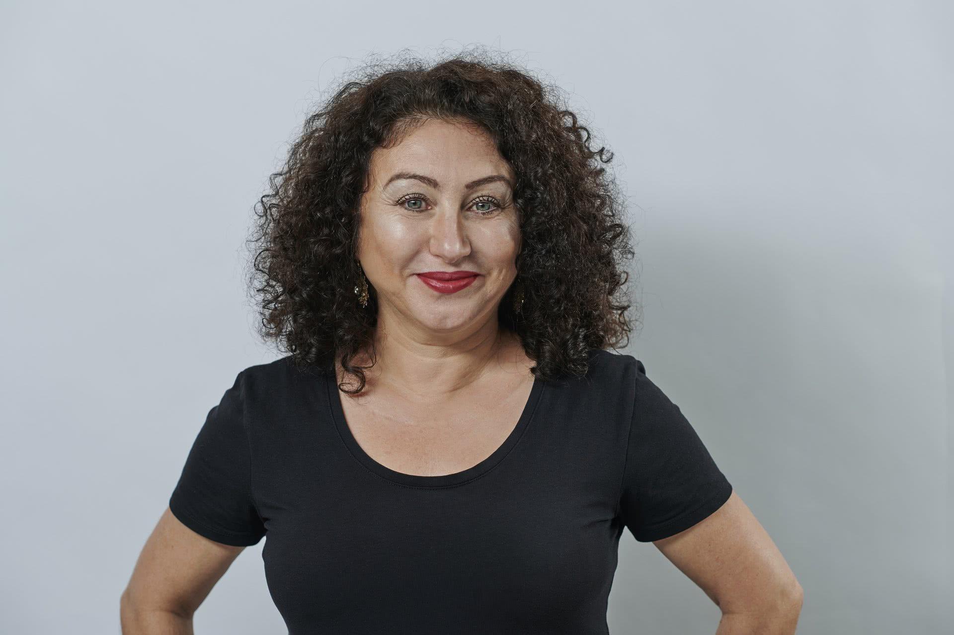 «Die Triebtäterin»: Güzin Kar wird neue Kolumnistin für